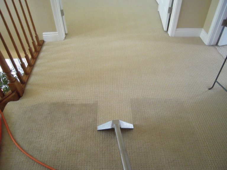 Atlanta Carpet Cleaning