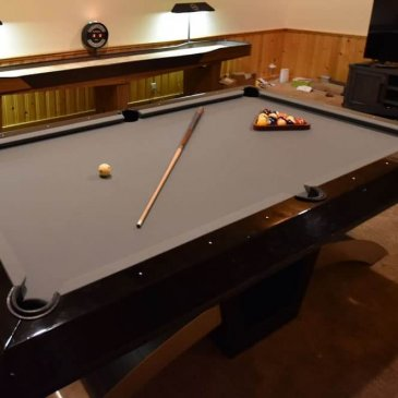 Rack N Roll Billiards Has a Full Service for Pool Tables in Reno, Nevada
