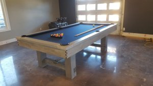Pool Tables Reno Nevada