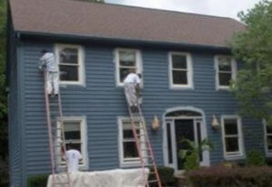 Plymouth Home Painting