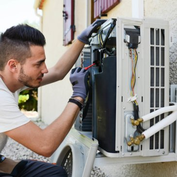 How To Find The Best Air Conditioning Repair Service?