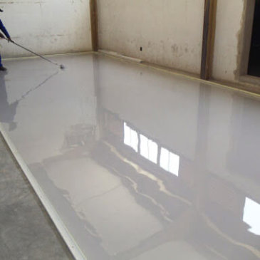 Few Steps to Be Considered Before Planning For Garage Floor Coating
